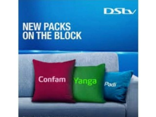 DSTV Pack Subscription contact now!!!!!!!  LOW INCOME