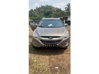 Buy Ready for second use Hyundai Tucson 2010 year model (USED)