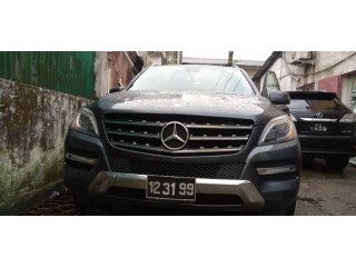 2017 year model ~ Mercedes 4matic at affordable price