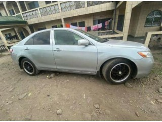 Toyota Camry 2008 Automatic drive