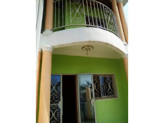 DUPLEX FOR SALE IN DOUALA