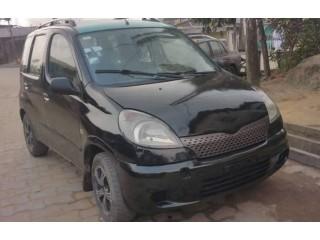 Toyota Yaris 2002 model best price for you