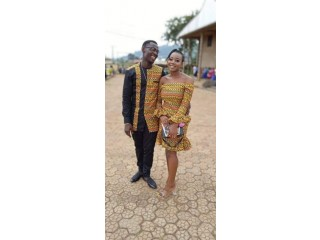 Contact now for Couple wears