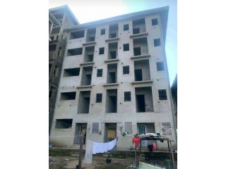 A BUSINESS RESIDENTIAL FOR SALE IN BUEA (Building for sale)