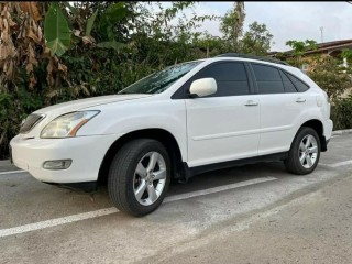 Lexus automatic in good working condition for the best price