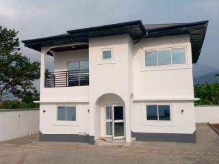 A NEW DUPLEX FOR SALE IN LIMBE