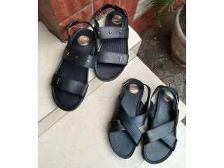 Hand Made Fashion Men leather Sandals, Slippers, etc.. Contact 651225897