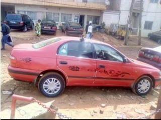 Toyota Carina E.. What is your price?