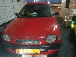 Toyota Tercel Very clean and good looking just contact