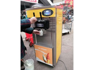 Ice-cream, Charwarma and Popcorn machines for sale at affordable prices