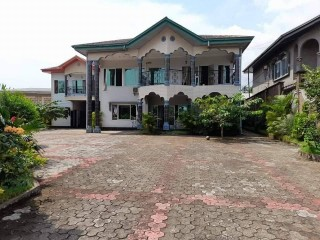 A FURNISHED MODERN DUPLEX FOR SALE IN LIMBE