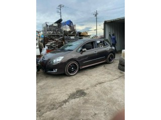 Toyota blade 2010/2011 SPORTS for sale at best price