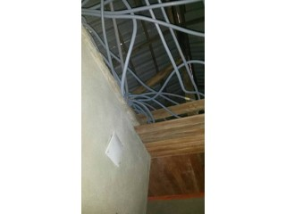 For house wiring call me ~  675609870