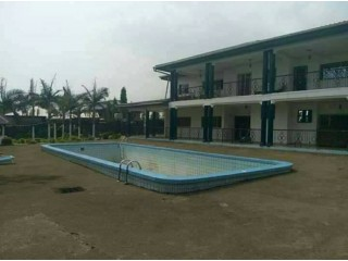 HOUSE FOR SALE IN LIMBE ( CITY-TOWN ) A GOLDEN OPPORTUNITY FOR A GREAT BUSINESS MIND.
