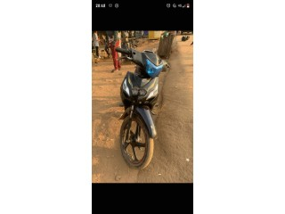 Affordable private bike - Contact - 650521833