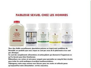 FOREVER LIVING PRODUCTS.( For Your Health and well-being).