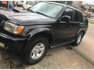 Special offer SUV️️️Toyota 4Runner. What is your offer?