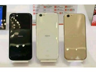 Aquos (Andriod) Phone for sale at affordable price