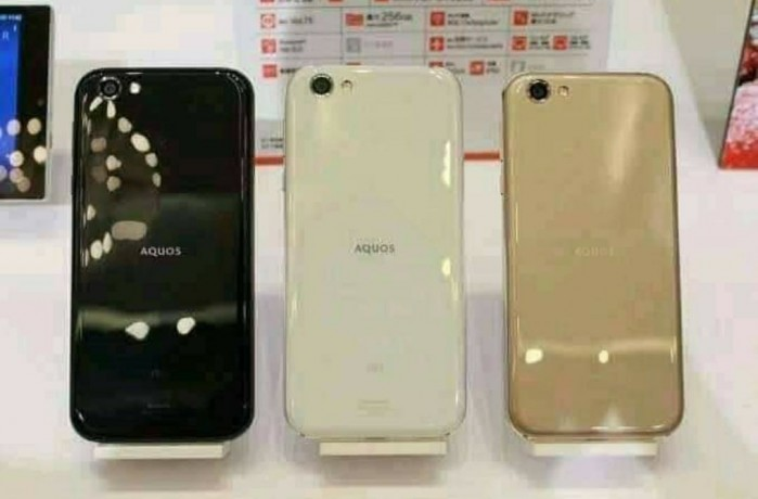 aquos-andriod-phone-for-sale-at-affordable-price-big-0